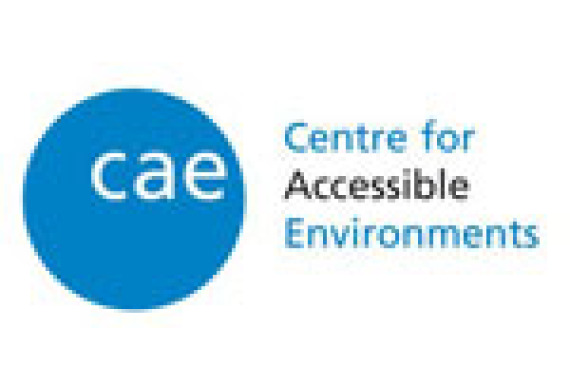 Centre for accessible environments listing