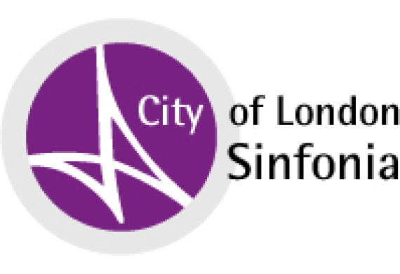 City of london sinfonia listing