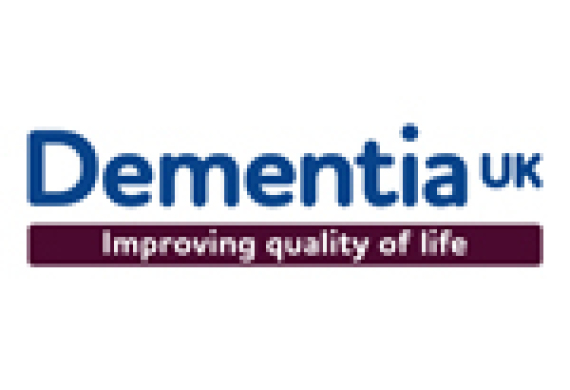 Dementia uk listing