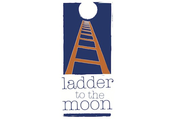 Ladder logo orange small listing