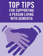 Dementia Care Top Tips Guide