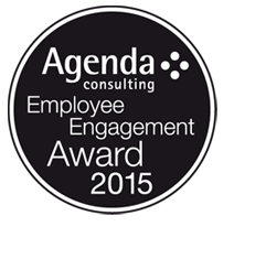 Employee Engagement Award 2015