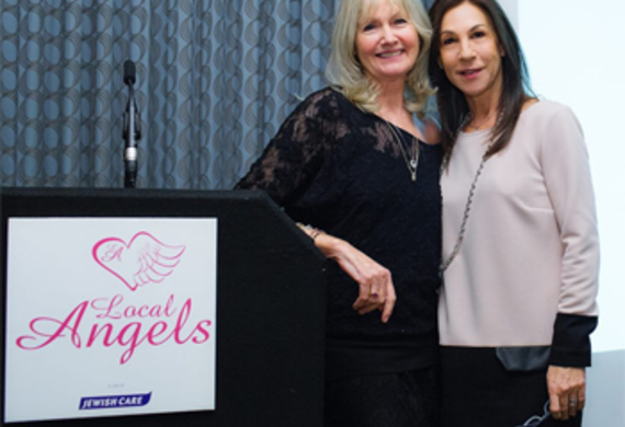 Local angels lunch 2015 thumb listing
