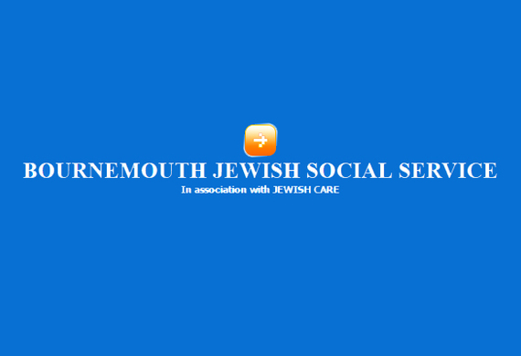 Bournemouth jewish social service listing