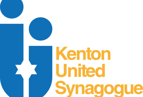 Kenton synagogue listing