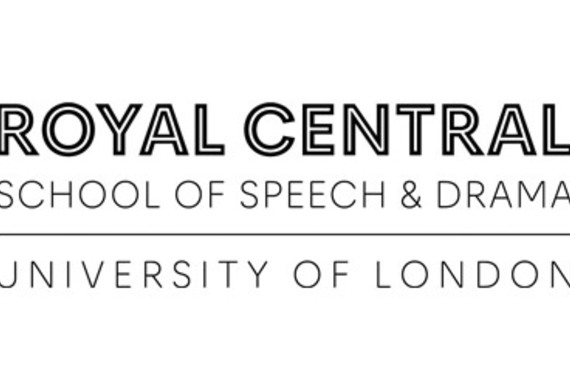 Royal school of speech   drama logo listing