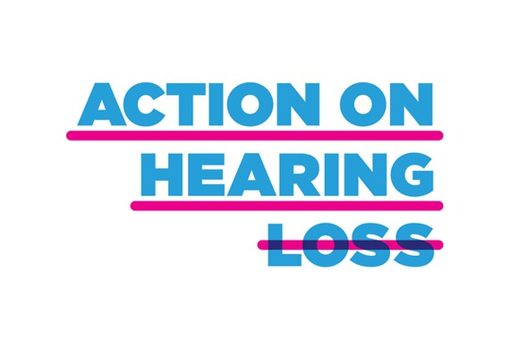 Action on hearing loss listing