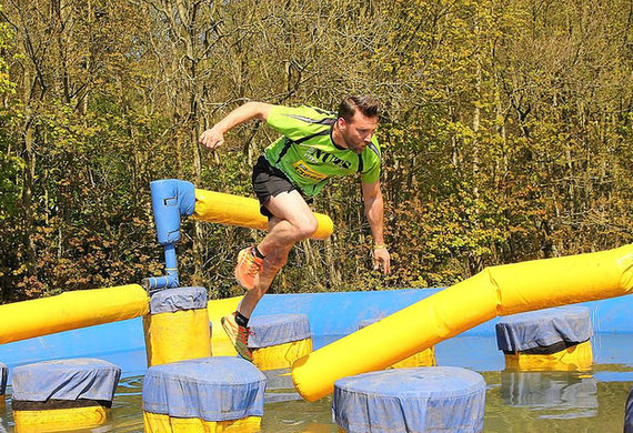 Obstacle thumbnail listing