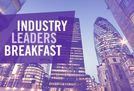 Industry leaders breakfast email header 2018 listing