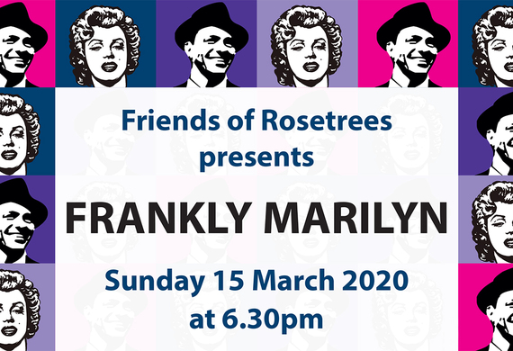 Frankly marilyn banner listing