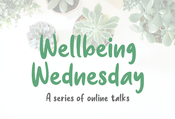 Preview yjc wellbeing wednesday listing