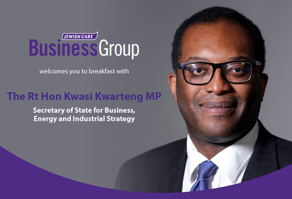 Kwasi kwarteng welcome email header listing